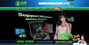 Situs Poker Online IDN Cuspoker
