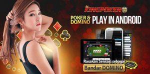 Situs Poker Online Terpercaya KINGPOKER99