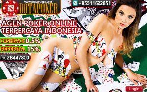Situs Poker PKV DOTAPOKER