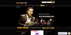 situs poker cepat multipoker88